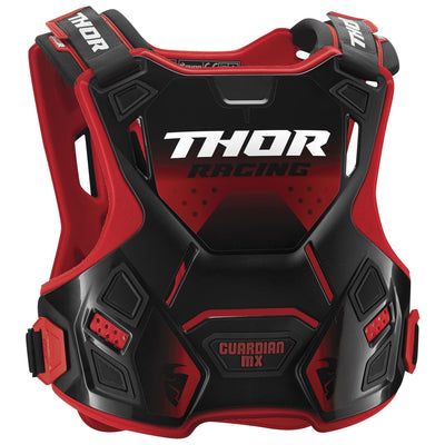 Thor Youth Guardian MX Roost Deflector - PeakBoys