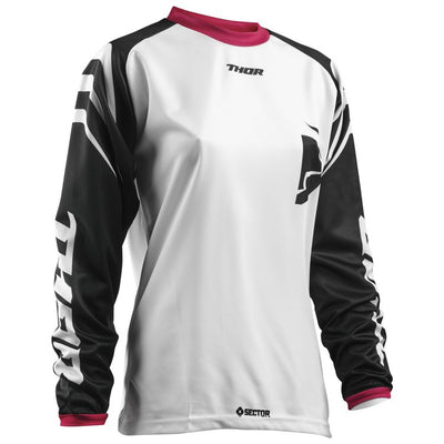 Thor Women's Sector Zone Jersey - PeakBoys