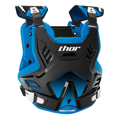 Thor Youth Sentinel GP Roost Deflector - PeakBoys