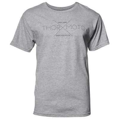 Thor X T-Shirt - PeakBoys