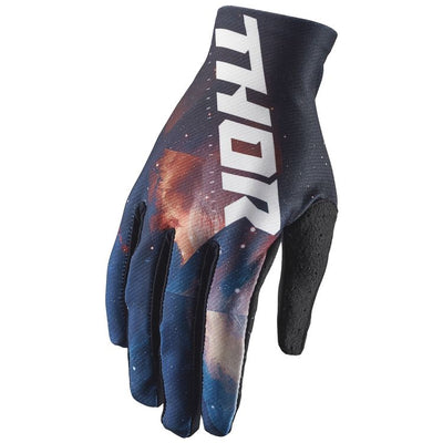 Thor Void Nebula Gloves - PeakBoys