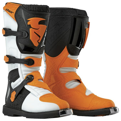 Thor Youth Blitz CE Boots - PeakBoys