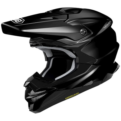 Shoei VFX-EVO Solid Helmet - Peakboys