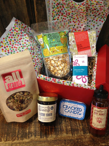 Brooklyn Treats Gift Box - Medium