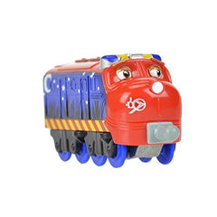 Chuggington Stacktrack Duo Value Pack