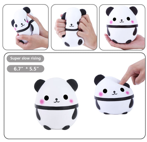 Daily Deal - Jumbo Squishy Panda