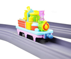 Chuggington Toy Set