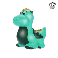 Flash Sale - Big Green Dragon Squishy Toy