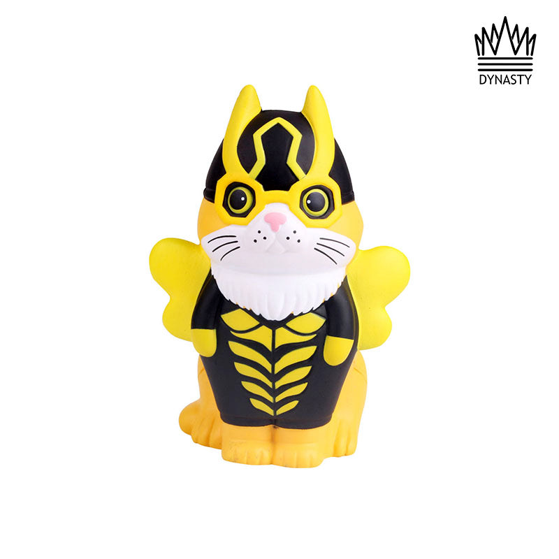 Flash Sale - Hornet Cat Squishy Toy