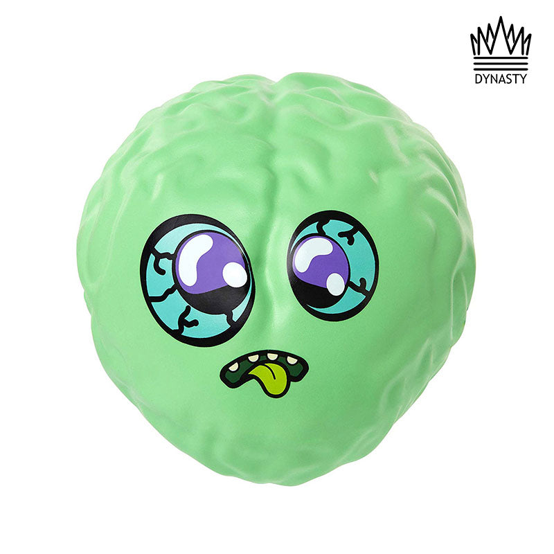 Flash Sale - Jumbo Alien Head Squishy Toy