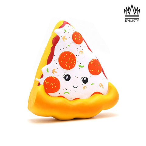 Flash Sale - Pizza Face Squishy Toys
