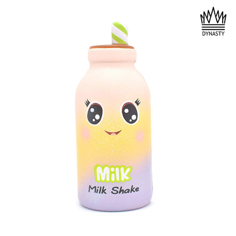 Flash Sale - Rainbow Milk Shake Squishy Toy