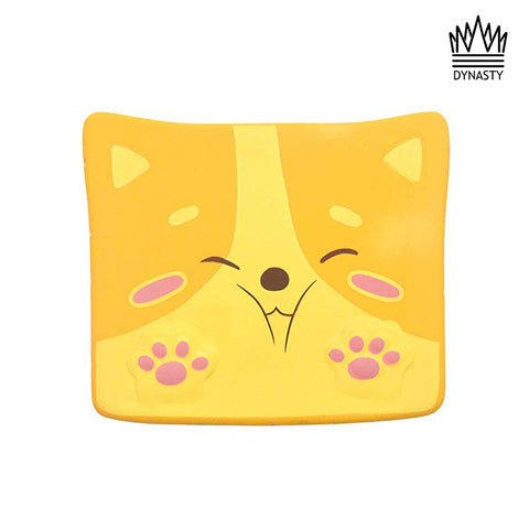 Flash Sale - Shiba Inu Toast Jumbo Squishy Toy