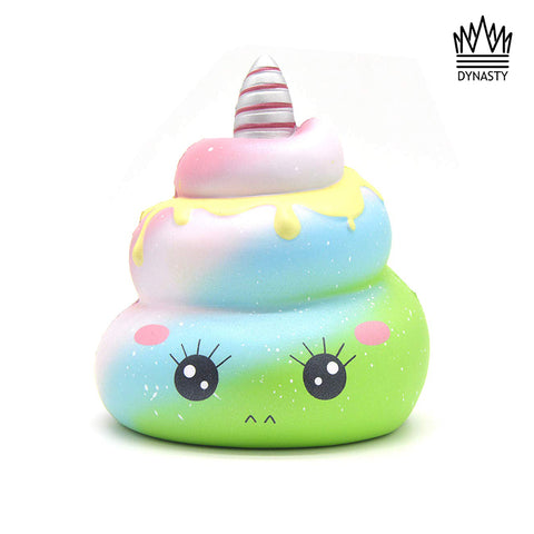 Flash Sale - Unicorn Poo Squishy Toy