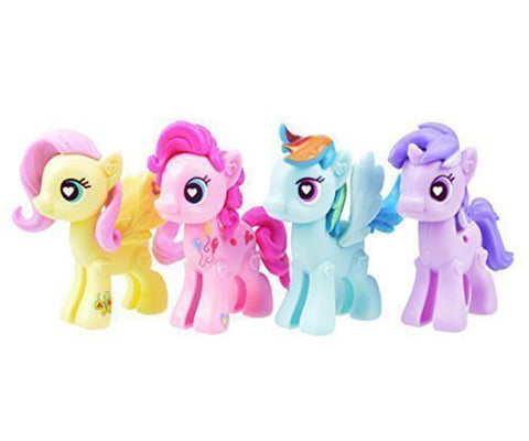 Flash Sale - My Little Pony Pop and Starter Kit