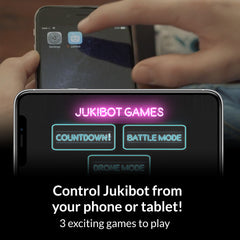 Jukibot™ Battle Droid