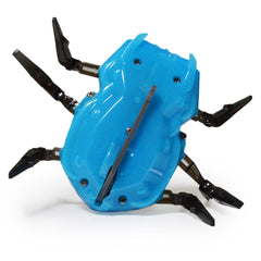 Special Edition Crawling Light Up Robot Bug