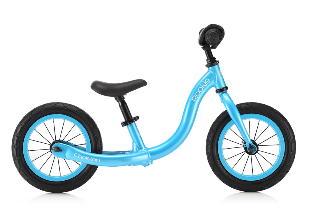 Rookie Balance Bike - Glacier Blue