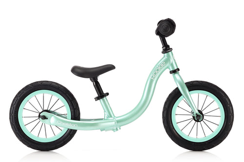 Rookie Balance Bike - Starry Mint