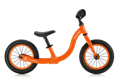 Rookie Balance Bike - Juicy Orange