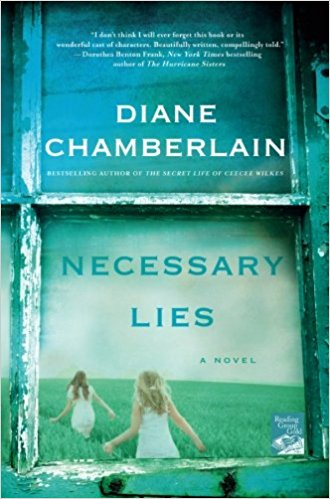 Book Review: Necessary Lies (Diane Chamberlain)