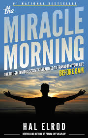 Book Review: The Miracle Morning