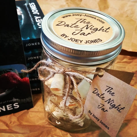 Wares: date night jar