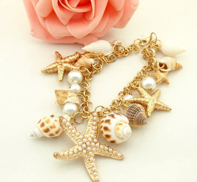 Magic Starfish Bracelet
