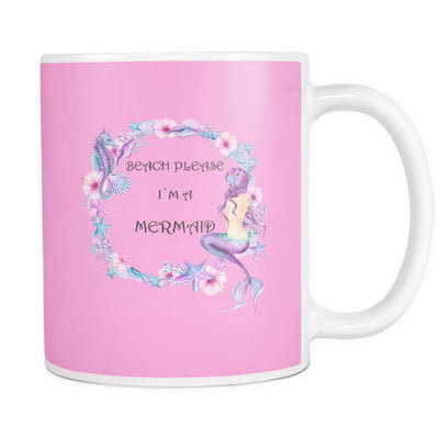 Magic Mermaid Mug