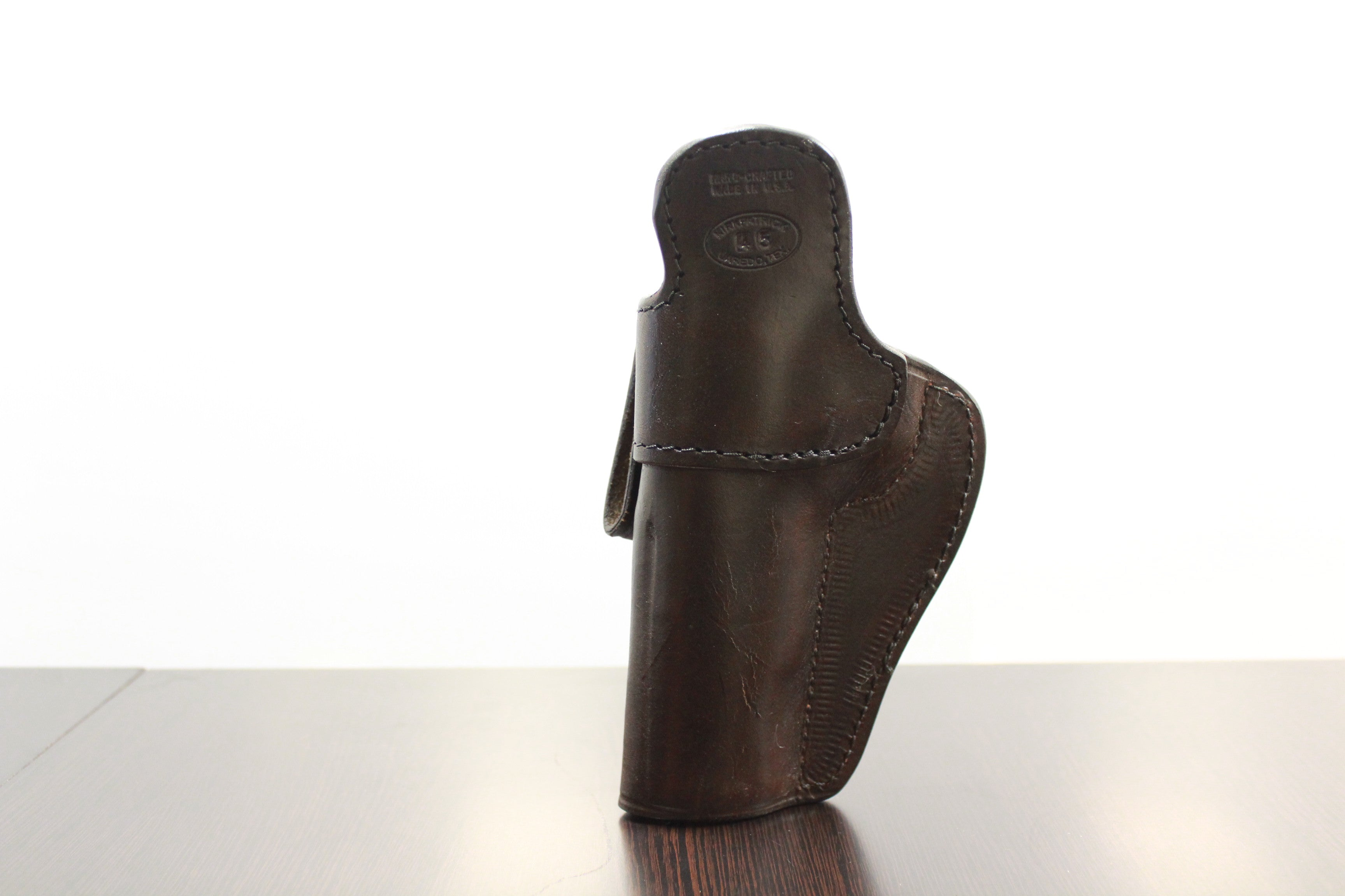 "1911 5""  TCC Inside Waistband Holster in Brown"