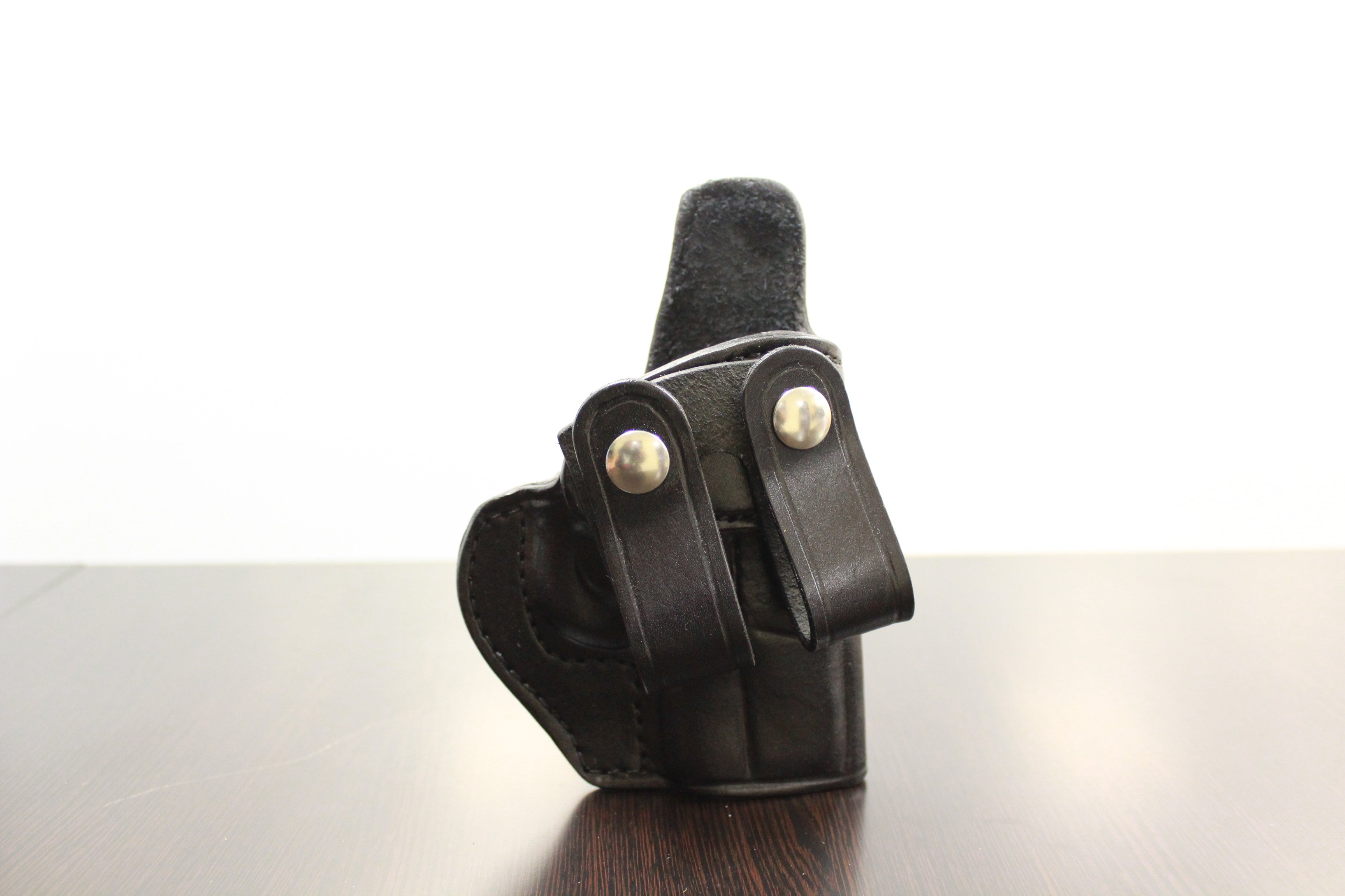 Walther PPS Inside Waistband Holster in Black