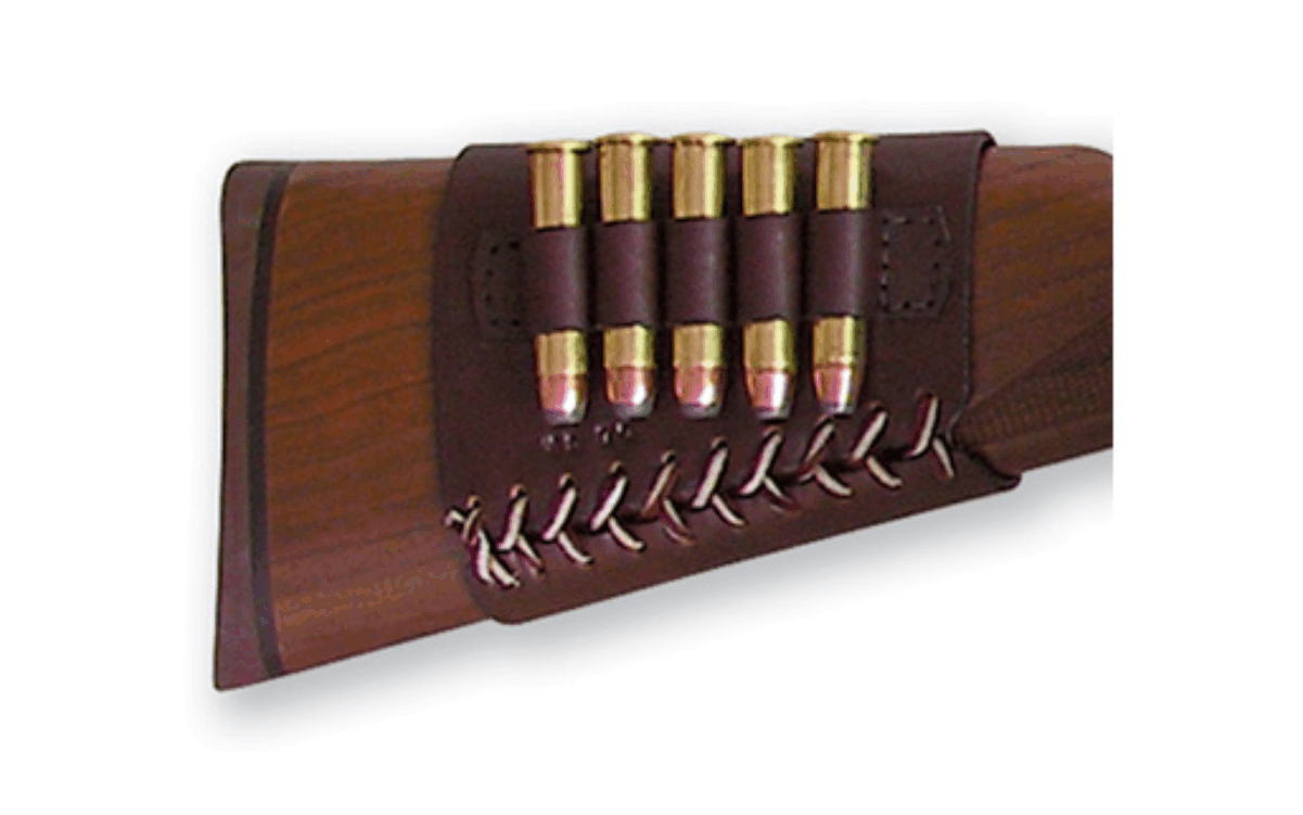 Rifle Shell Holder (RSH)