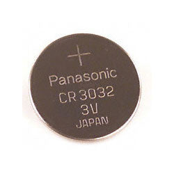 Panasonic CR3032 Battery - Bulk
