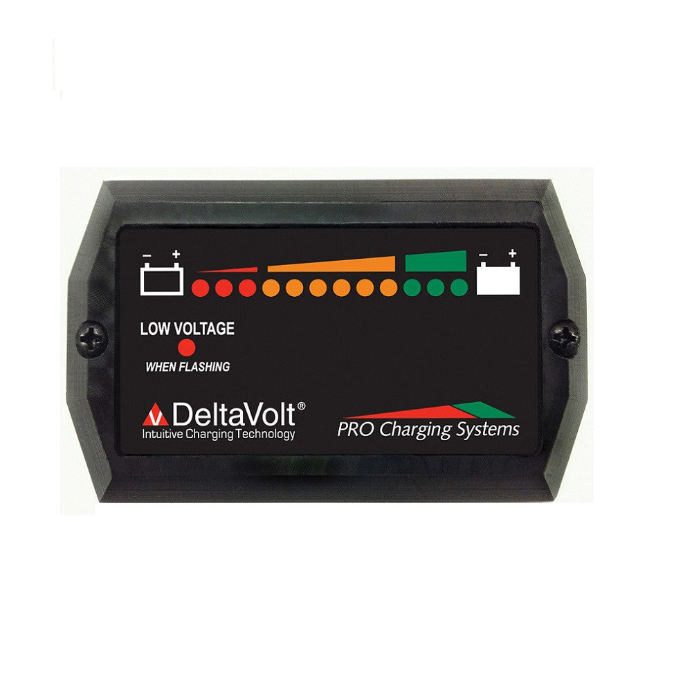 Dual Pro BFG36V - 36V Battery Fuel Gauge