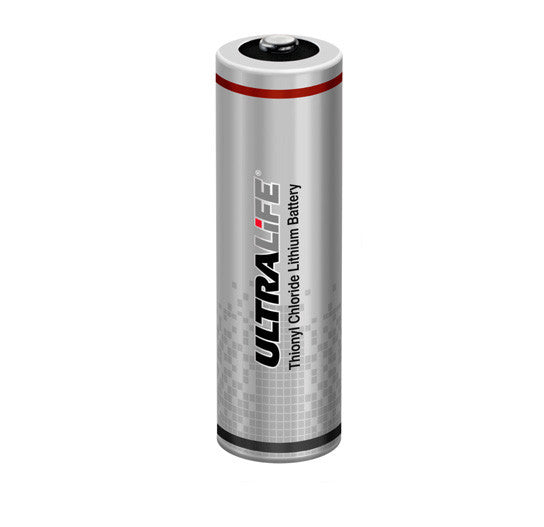 Ultralife ER14505M AA 3.6V Primary Lithium Battery
