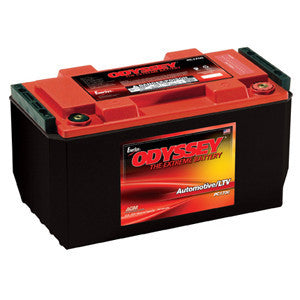 Odyssey PC1700 Dry Cell AGM Battery