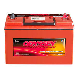 Odyssey PC2150MJS Dry Cell AGM Battery