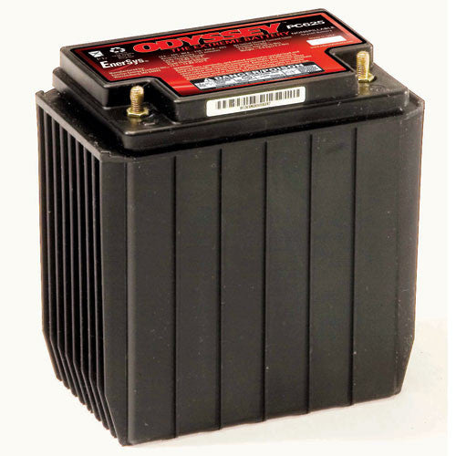 Odyssey PC625 Dry Cell AGM Battery
