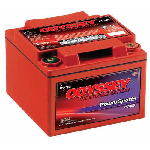 Odyssey PC925MJ Dry Cell AGM Battery