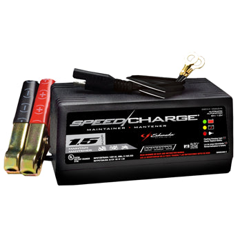Schumacher SEM-1562A 1.5 Amp Automatic Charger/Maintainer