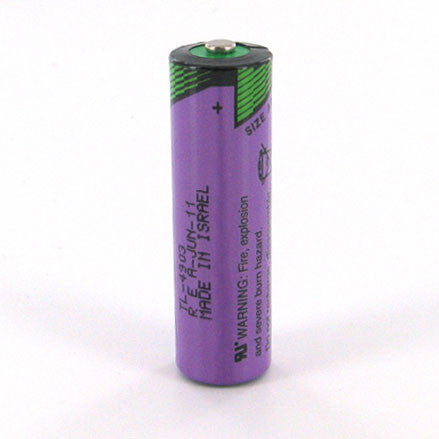 Tadiran TL-4903 AA 3.6V Primary Lithium Battery