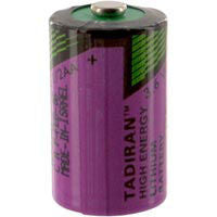 Tadiran TL-4955 2/3 AA 3.6V Primary Lithium Battery