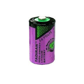 Tadiran TL-5101 1/2 AA 3.6V Primary Lithium Battery
