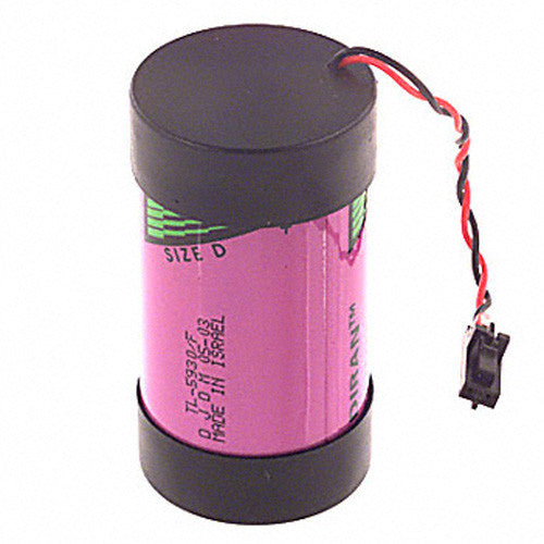 Tadiran TL-5930/F D 3.6V Primary Lithium Battery