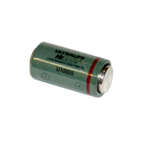 Ultralife U10025 3V 2A C CELL Lithium Battery (Class 9)