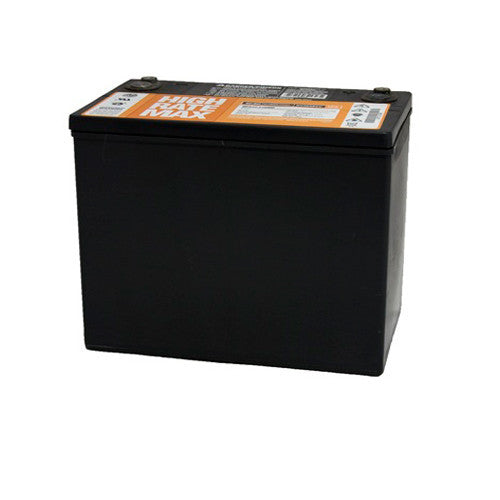 C&D UPS12-350MR Battery High Rate Max