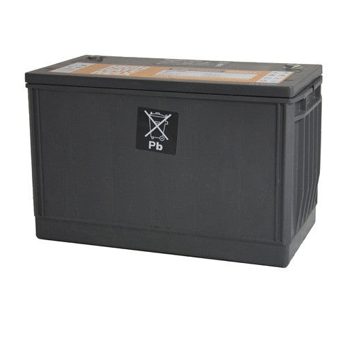 C&D UPS12-400MR Battery High Rate Max