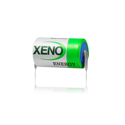 Xeno Energy XL-050F/T2 1/2 AA 3.6V Primary Lithium Battery