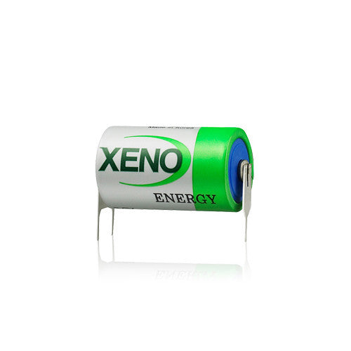 Xeno Energy XL-050F/T3 1/2 AA 3.6V Primary Lithium Battery