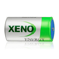 Xeno Energy XL-050F 1/2 AA 3.6V Primary Lithium Battery